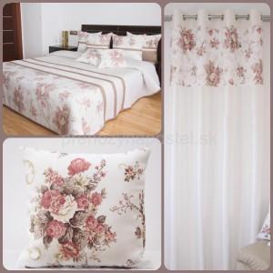 _vyr_2572Bielo-hnedy-vintage-set-do-spalne-s-ruzovymi-kvetmi